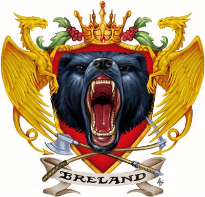 Breland Heraldry